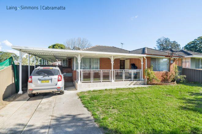 37 Avenel Street, Canley Vale NSW 2166