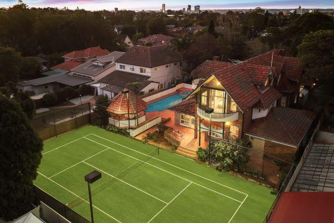 32-34 Albyn Road, Strathfield NSW 2135