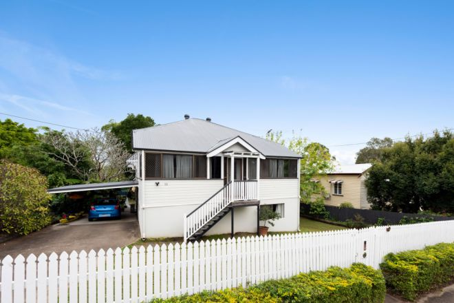 55 Mearns Street, Fairfield QLD 4103