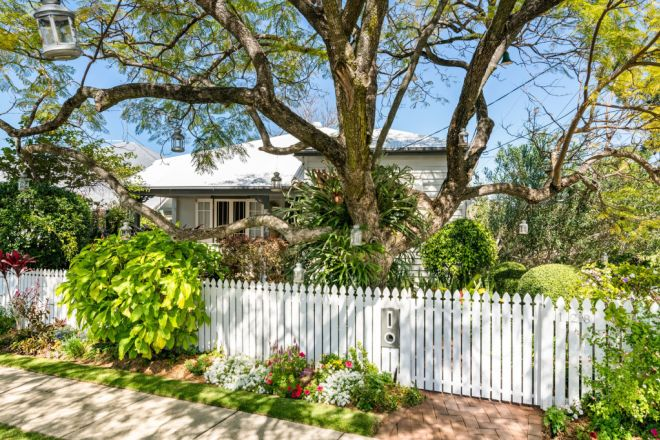 128 Kennedy Terrace, Paddington QLD 4064