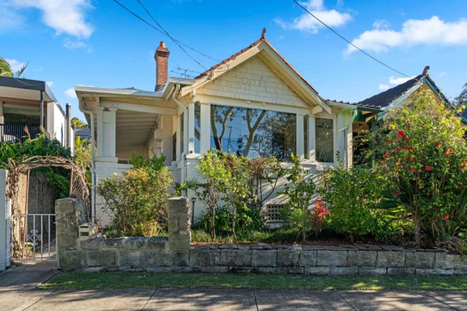 10 Coolong Road, Vaucluse NSW 2030