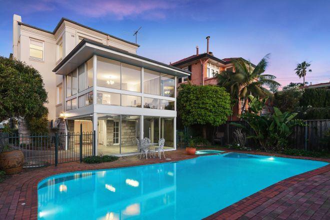 3 John Dykes Avenue, Vaucluse NSW 2030