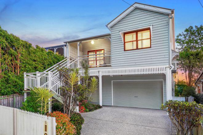 5 Esmonde Place, Coorparoo QLD 4151