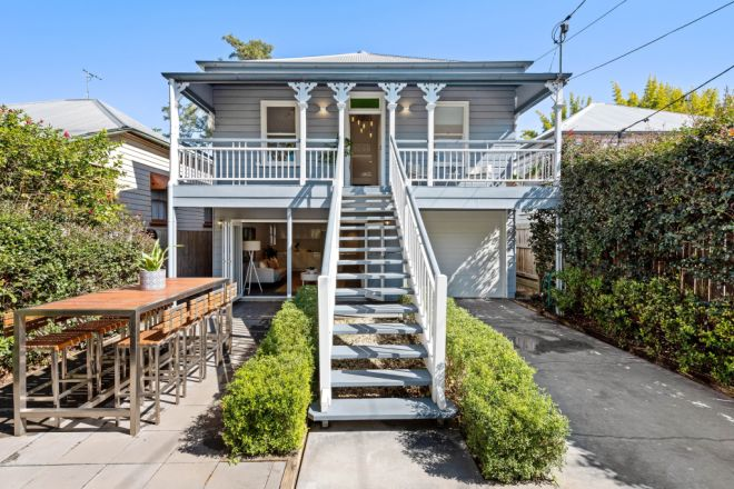 47 Fisher Street, East Brisbane QLD 4169