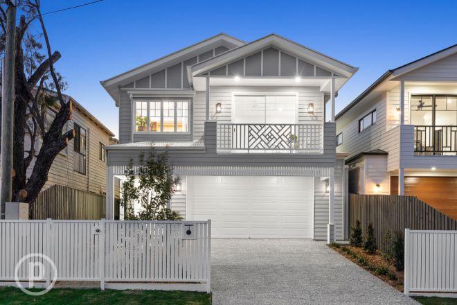 11 Bruce Street, Grange QLD 4051