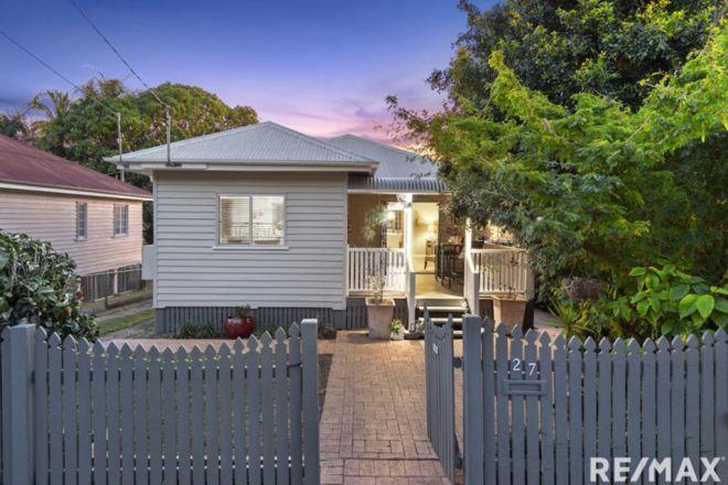 27 Seasome Avenue, Sandgate QLD 4017