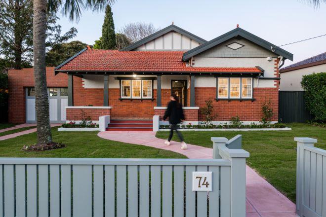 74 Primrose Avenue, Rosebery NSW 2018