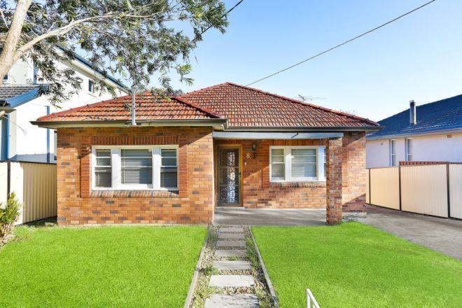 8 Bennett Avenue, Strathfield South NSW 2136