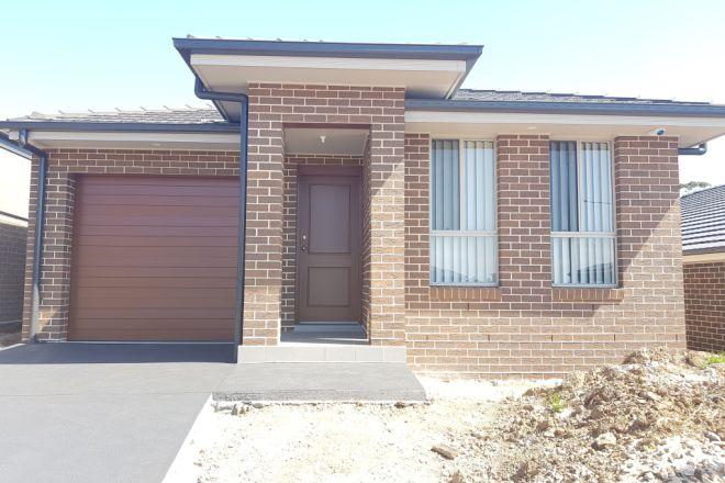 Lot 321 Blue Gum Estate, Austral NSW 2179