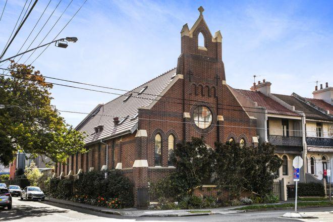 67 Denison Street, Bondi Junction NSW 2022