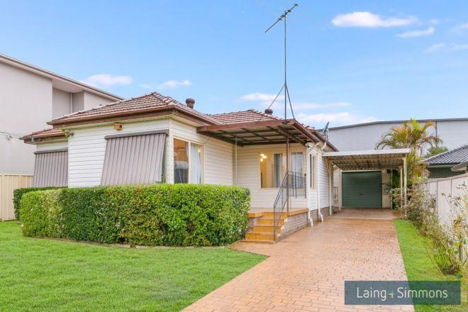 10 Gallipoli Street, Lidcombe NSW 2141