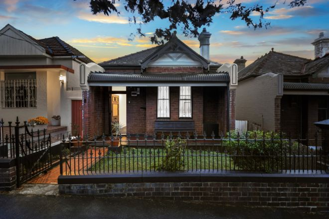 8 Alexandra Road, Glebe NSW 2037