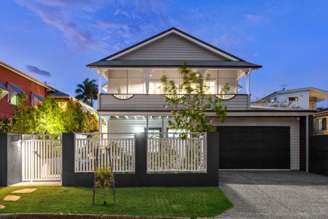 7 Birkalla Street, Bulimba QLD 4171