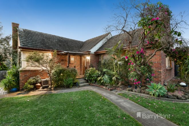 25 Mersey Street, Box Hill North VIC 3129