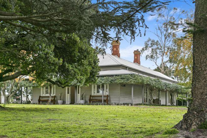 1330 Frankston-Flinders Road, Somerville VIC 3912