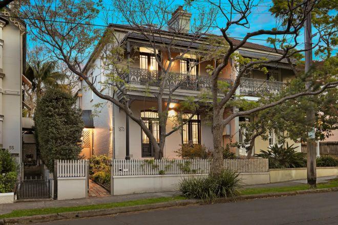 57 Victoria Street, Lewisham NSW 2049