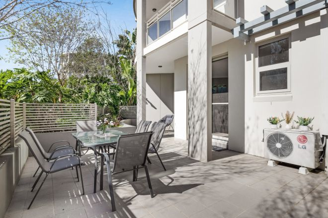 110/1 The Piazza, Wentworth Point NSW 2127