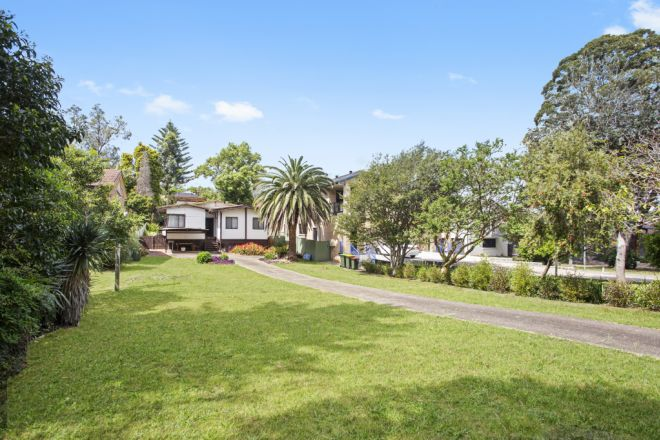 23 Myra Avenue, Ryde NSW 2112