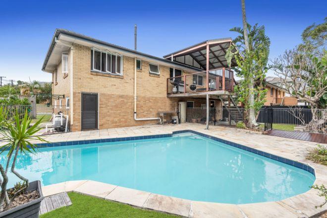 1 Ramsden Street, Carina QLD 4152