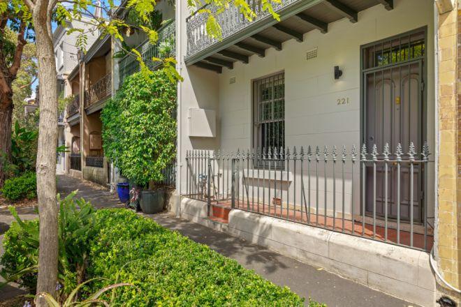 221 Forbes Street, Darlinghurst NSW 2010