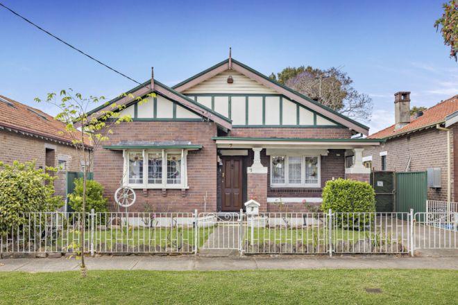 7 Page Avenue, Ashfield NSW 2131