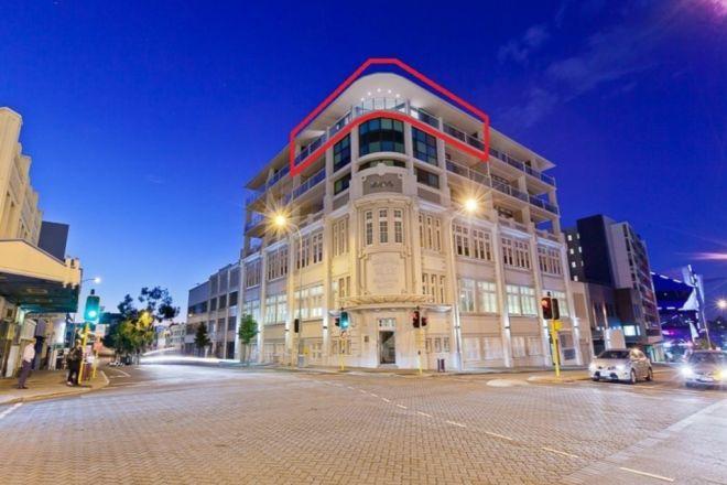 27/65 Milligan Street, Perth WA 6000