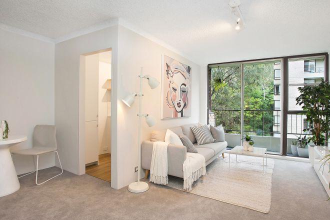 5C/6 Hampden Street, Paddington NSW 2021