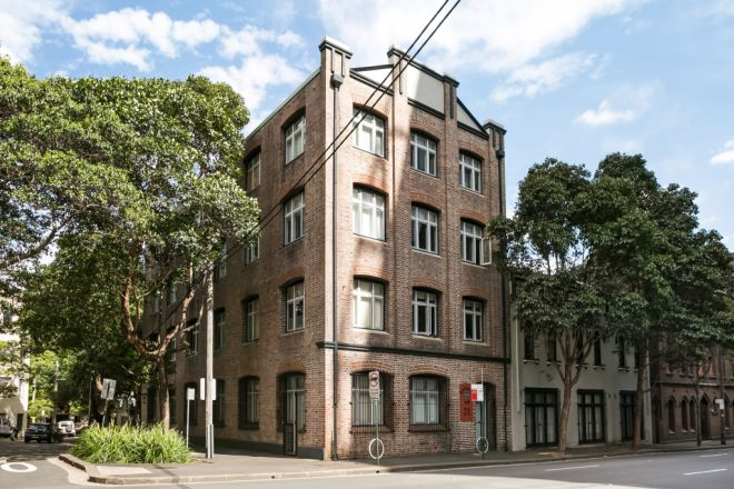 5/13-21 Abercrombie Street, Chippendale NSW 2008