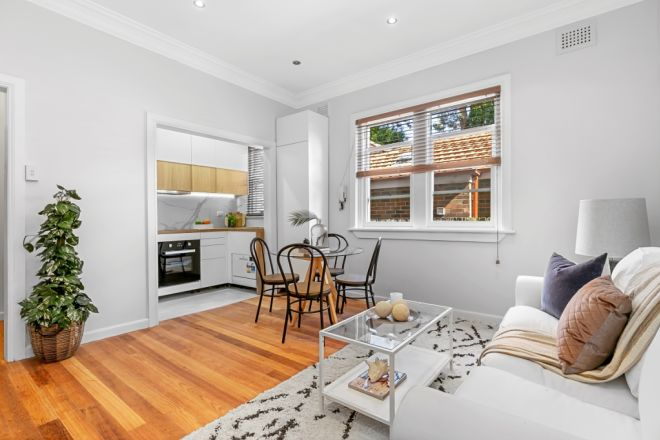 5/22 Milroy Avenue, Kensington NSW 2033