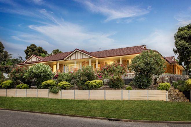 1 Carbine Court, West Albury NSW 2640