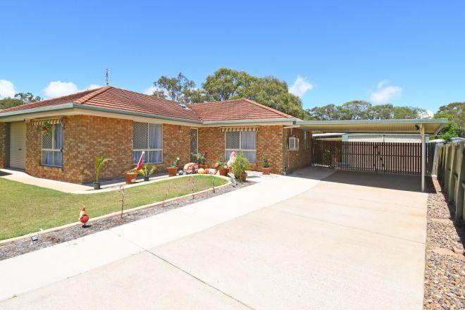 8 Macbel Court, Torquay QLD 4655