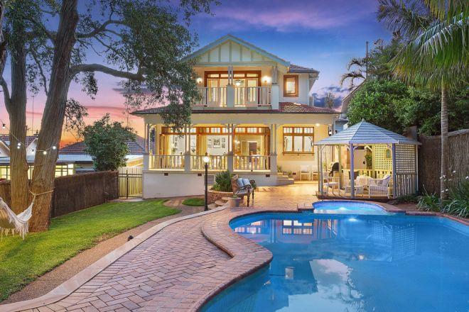 14 Neirbo Avenue, Hurstville NSW 2220