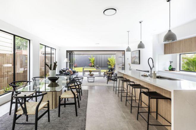 46a Denison Street, Rozelle NSW 2039