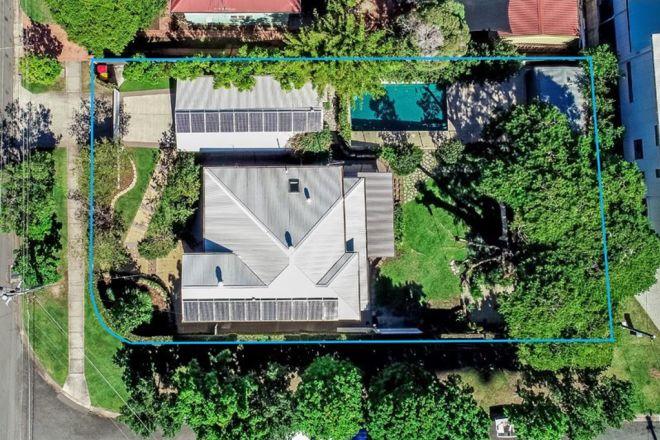57 Burn Street, Camp Hill QLD 4152