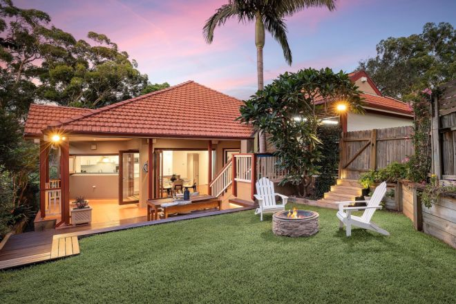 4 Coolaroo Road, Lane Cove NSW 2066