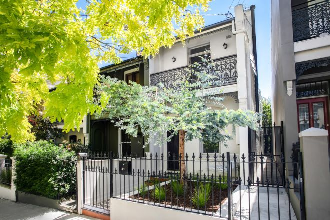 41 Mill Hill Road, Bondi Junction NSW 2022