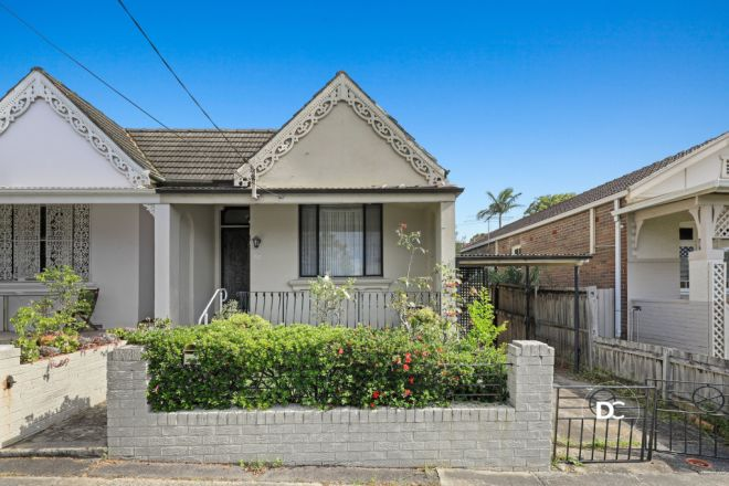 62 Marlborough Street, Leichhardt NSW 2040