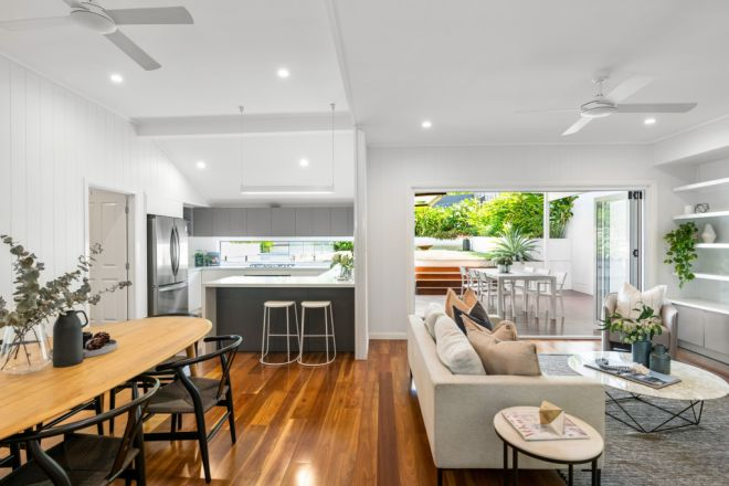 25 Evelyn Street, Paddington QLD 4064