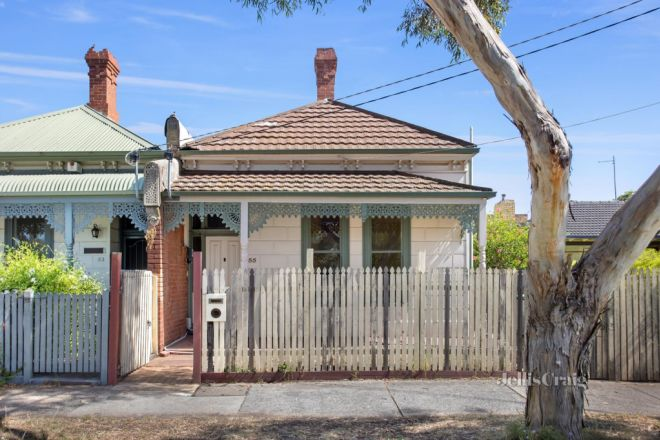 55 Union Street, Brunswick VIC 3056