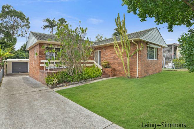 19 Parklands Road, North Ryde NSW 2113