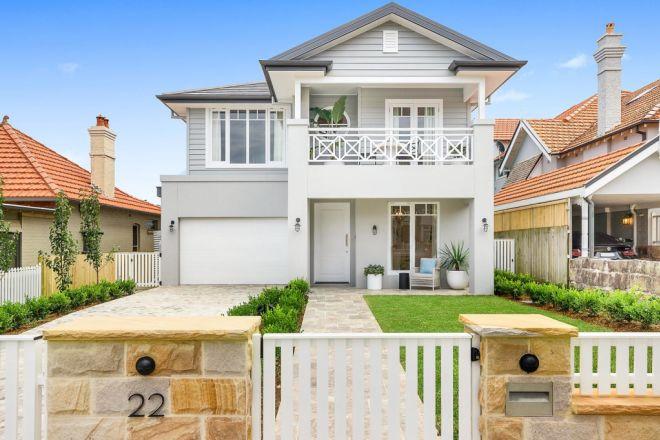 22 Wunda Road, Mosman NSW 2088