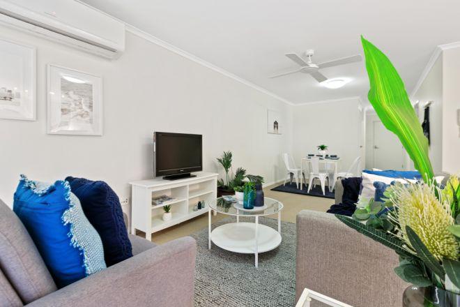 7/26 Sankey Street, Carina QLD 4152