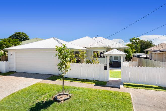 24 Malthus Street, Carina QLD 4152