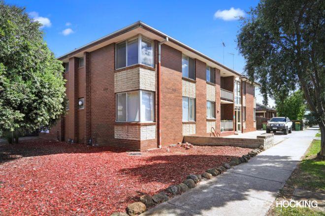 30 Stephen Street, Yarraville VIC 3013
