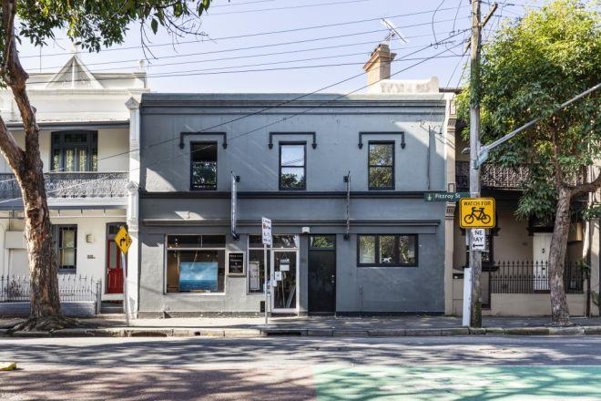 90 Fitzroy Street, Surry Hills NSW 2010
