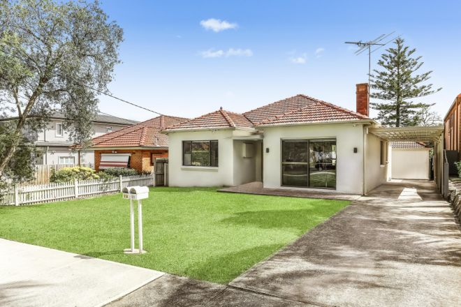 51 South Street, Strathfield NSW 2135
