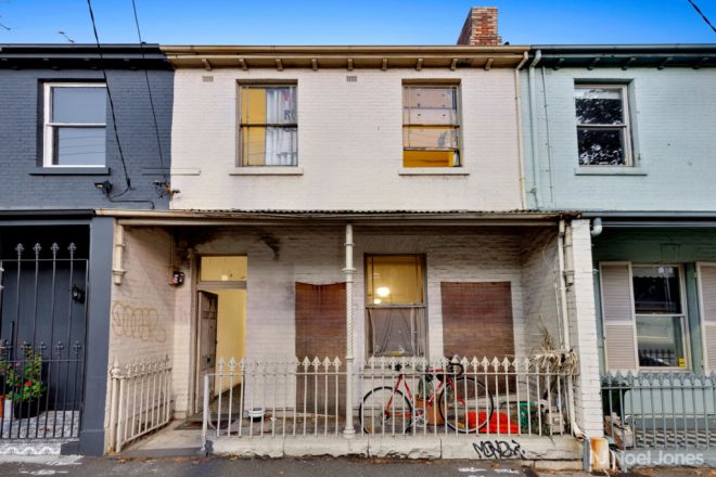 438 Lygon Street, Carlton VIC 3053