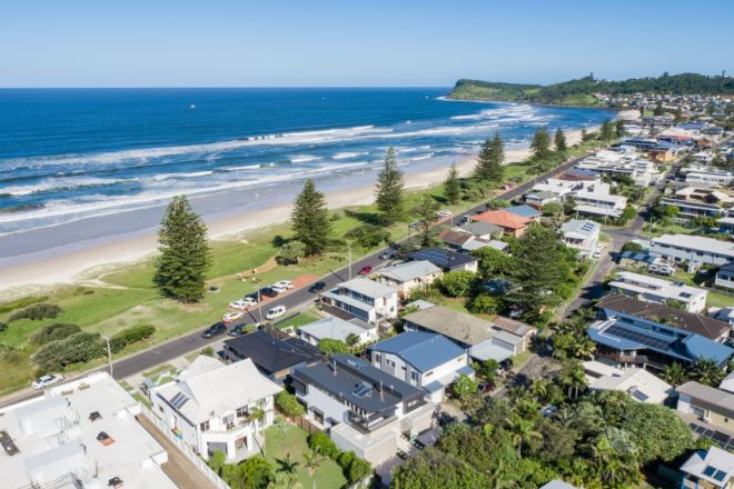 1/43 Pacific Parade, Lennox Head NSW 2478