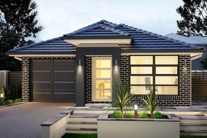 Lot 9721 Galaxy Street, Oran Park NSW 2570