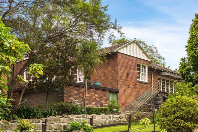 2 Lambert Street, Cammeray NSW 2062